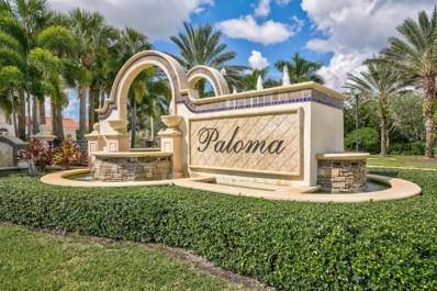 12117 Aviles Circle W, Palm Beach Gardens, FL 33418 - #: RX-10466448