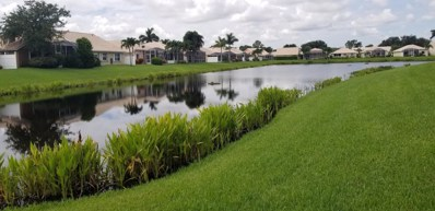 12807 Hampton Lakes Circle, Boynton Beach, FL 33436 - #: RX-10466555