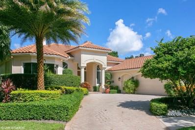 38 Saint James Drive, Palm Beach Gardens, FL 33418 - #: RX-10466671