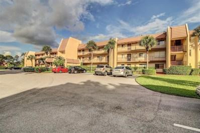 4110 Tivoli Court UNIT 207, Lake Worth, FL 33467 - #: RX-10466673