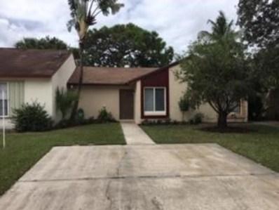 115 Village Circle, Jupiter, FL 33458 - #: RX-10466766