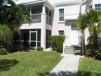 401 NE Plantation Road UNIT 326, Stuart, FL 34996 - #: RX-10466857