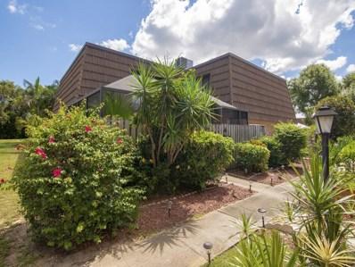 1166 6th Avenue UNIT 12, Vero Beach, FL 32960 - #: RX-10466919