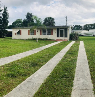 190 SE Bonita Court, Port Saint Lucie, FL 34983 - #: RX-10466943