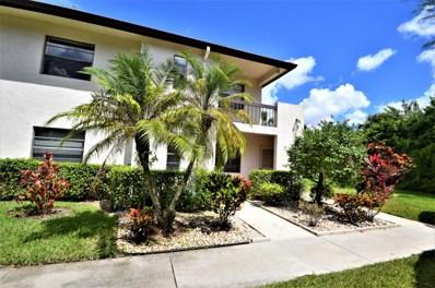 7944 Eastlake Drive UNIT 17-D, Boca Raton, FL 33433 - #: RX-10467065