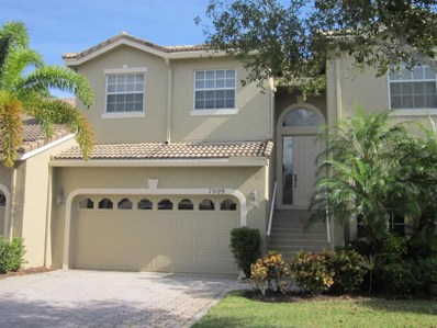 7009 Torrey Pines Circle, Port Saint Lucie, FL 34986 - #: RX-10467133