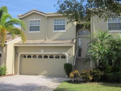 7009 Torrey Pines Circle, Port Saint Lucie, FL 34986 - #: RX-10467133