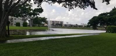 14721 Bonaire Boulevard UNIT 304, Delray Beach, FL 33446 - #: RX-10467269