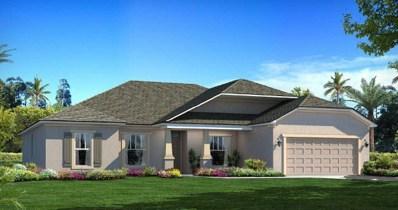 958 SW Idol Avenue, Port Saint Lucie, FL 34953 - #: RX-10467562
