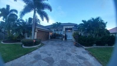 2616 SW Acacia Avenue, Port Saint Lucie, FL 34987 - #: RX-10467667