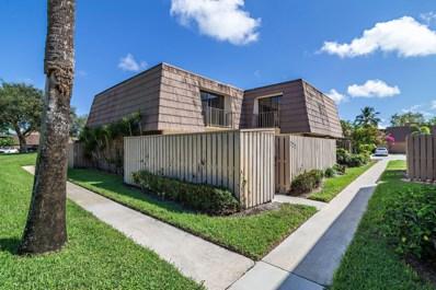 727 7th Court, Palm Beach Gardens, FL 33410 - #: RX-10467748