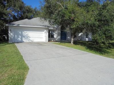 1625 SW Abingdon Avenue, Port Saint Lucie, FL 34953 - #: RX-10467759