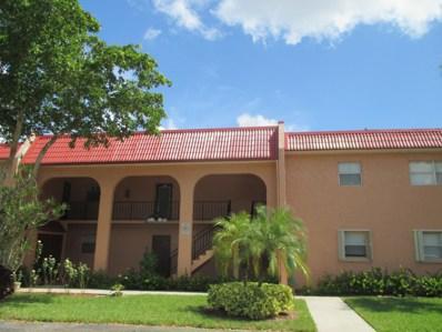 308 Lake Dora Drive, West Palm Beach, FL 33411 - #: RX-10467779