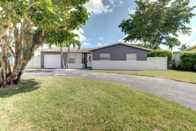 2186 NW 64th Avenue, Margate, FL 33063 - #: RX-10468023