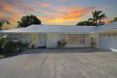 1209 SW Dyer Point Road, Palm City, FL 34990 - #: RX-10468063