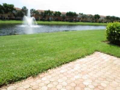 7192 Briella Drive, Boynton Beach, FL 33437 - #: RX-10468111