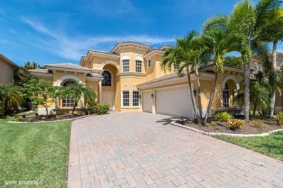 592 Edgebrook Lane, Royal Palm Beach, FL 33411 - #: RX-10468144