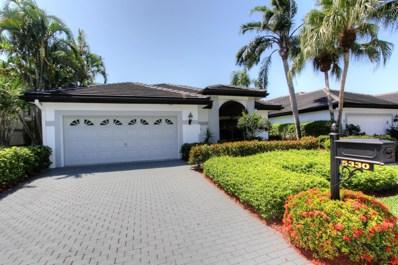 5330 Steeple Chase, Boca Raton, FL 33496 - #: RX-10468211