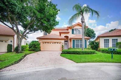 48 Pinnacle Cove, Palm Beach Gardens, FL 33418 - #: RX-10468253
