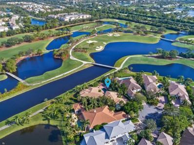 188 Golf Village Boulevard, Jupiter, FL 33458 - #: RX-10468384