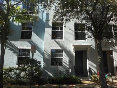 733 N Street, West Palm Beach, FL 33401 - #: RX-10468428