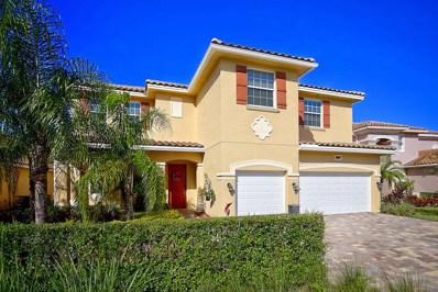 1487 SW Swallowtail Way, Palm City, FL 34990 - #: RX-10468459