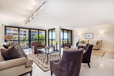 3440 S Ocean Boulevard UNIT 204n, Palm Beach, FL 33480 - #: RX-10468466