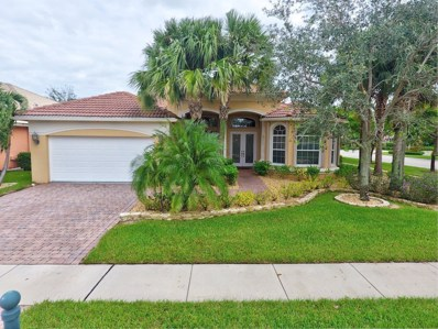 6842 Milani Street, Lake Worth, FL 33467 - #: RX-10468516