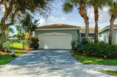 5852 Island Reach Lane, Boynton Beach, FL 33437 - #: RX-10468645