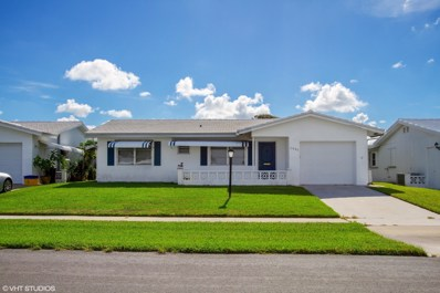 1991 Campanelli Boulevard, Boynton Beach, FL 33426 - #: RX-10468836