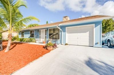 2277 NE 16th Court, Jensen Beach, FL 34957 - #: RX-10468949