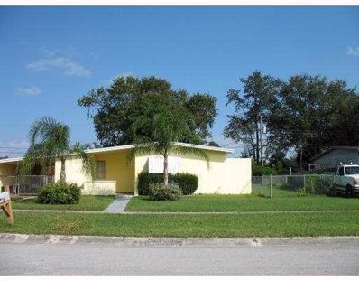 121 SE Bonita Court, Port Saint Lucie, FL 34983 - #: RX-10468998