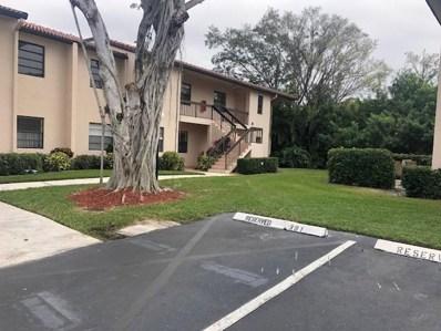 21656 Juego Circle UNIT 23a, Boca Raton, FL 33433 - #: RX-10469151
