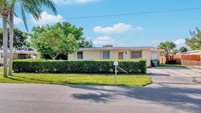 165 Morgans Way, Palm Springs, FL 33461 - #: RX-10469503