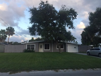 303 SE 8th Avenue, Okeechobee, FL 34974 - #: RX-10469535