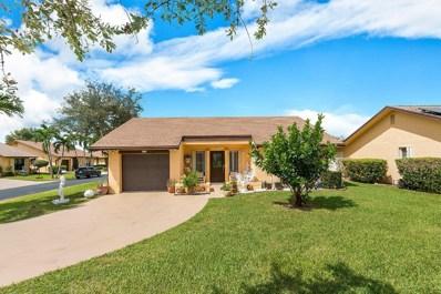 3287 Shadow Wood Drive, Lake Worth, FL 33463 - #: RX-10469858