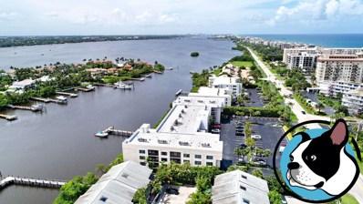 3525 S Ocean Boulevard UNIT 212, South Palm Beach, FL 33480 - #: RX-10470001
