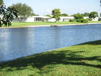 1107 Florentine Way, Boynton Beach, FL 33426 - #: RX-10470205