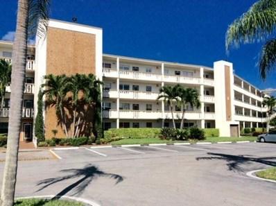 3005 Hythe A UNIT 3005, Boca Raton, FL 33434 - #: RX-10470326