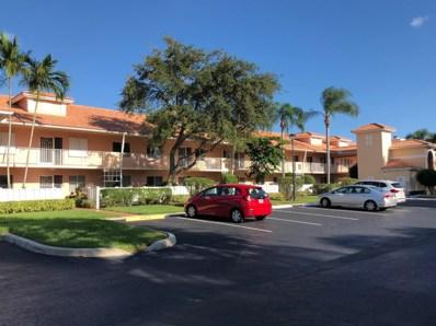 5876 Regal Glen Drive UNIT 103, Boynton Beach, FL 33437 - #: RX-10470438