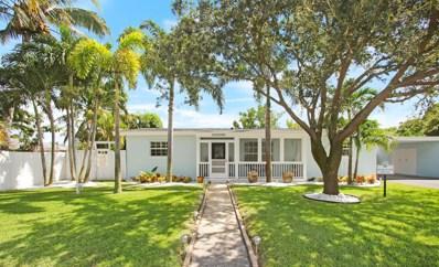 1710 Mango Circle, Lake Clarke Shores, FL 33406 - #: RX-10470468