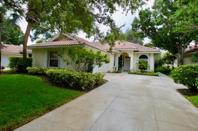 178 East Tall Oaks Circle, Palm Beach Gardens, FL 33410 - #: RX-10470551