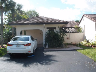 8006 Eastlake Drive UNIT 12-B, Boca Raton, FL 33433 - #: RX-10470870