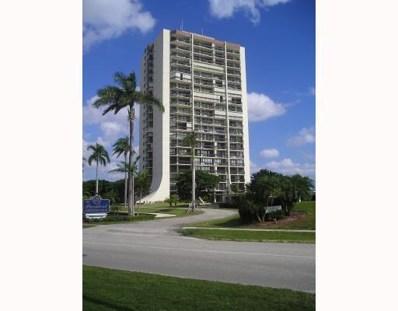 2000 Presidential Way UNIT 1103, West Palm Beach, FL 33401 - #: RX-10470991