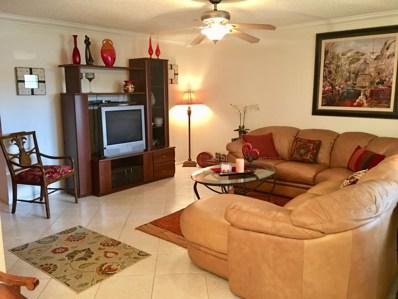 484 Capri K, Delray Beach, FL 33484 - #: RX-10471048
