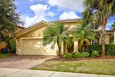 2065 SW Marblehead Way, Port Saint Lucie, FL 34953 - #: RX-10471196