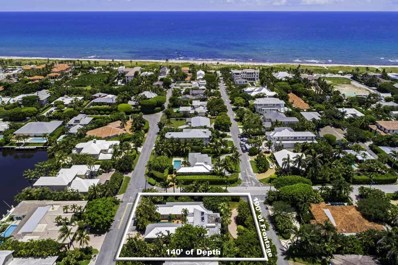 1131 Seaspray Avenue, Delray Beach, FL 33483 - #: RX-10471263