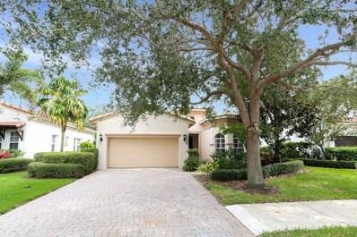 1718 Nature Court, Palm Beach Gardens, FL 33410 - #: RX-10471342