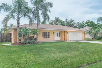 118 NE Twylite Terrace, Port Saint Lucie, FL 34983 - #: RX-10471502