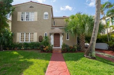 310 Granada Road, West Palm Beach, FL 33401 - #: RX-10471726